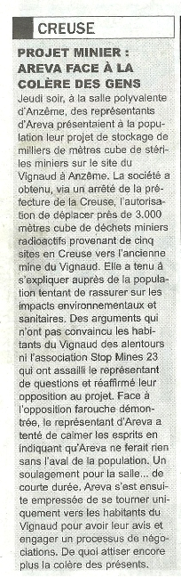 Article L'ECHO samedi 23 avril 2016 p.2