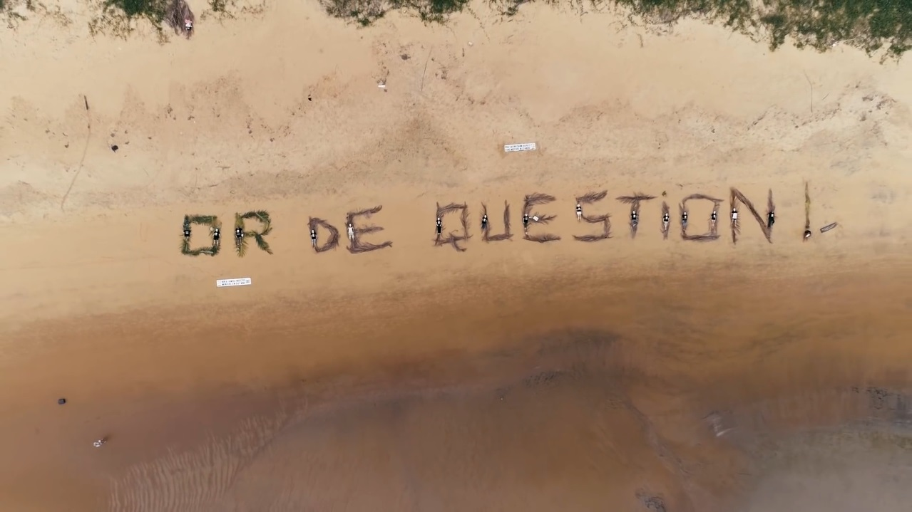 or de questionvideo