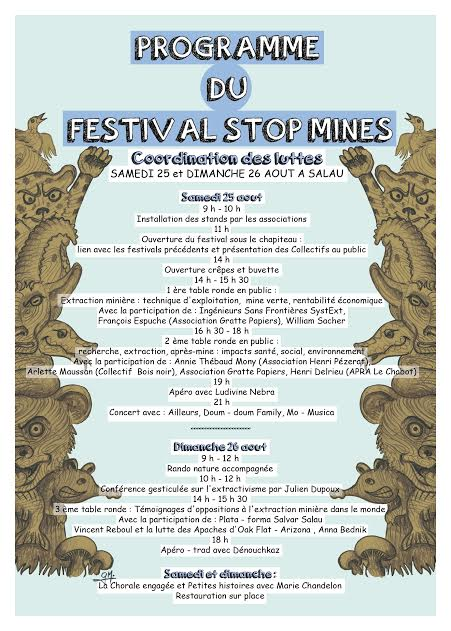 Festival Salau prog