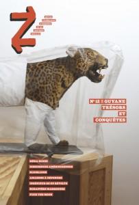 Guyane Tresor et conquêtes – Revue Z
